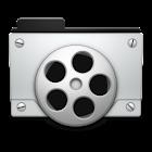MoviesBook icon