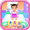Game Baby treatment girls games APK for Windows Phone