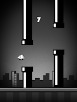 Screenshot of Sloppy Bird - Flappy Adventure