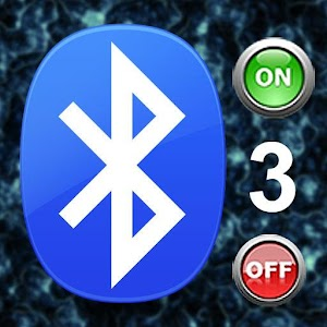 Bluetooth 3 Relays Control Pro