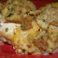 Alice's Baked Chicken Breast