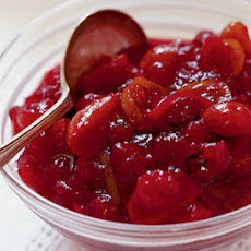Cranberry & Kumquat Relish