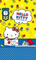 Screenshot of HELLO KITTY LiveWallpaper12