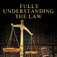 Fully Understanding The Law icon