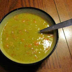 Hollandse Erwten (Split Pea) Soup