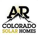 AR Colorado Solar Homes icon