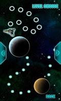Screenshot of Galactic Striker 3D Free