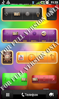 Screenshot of Animated Controls free