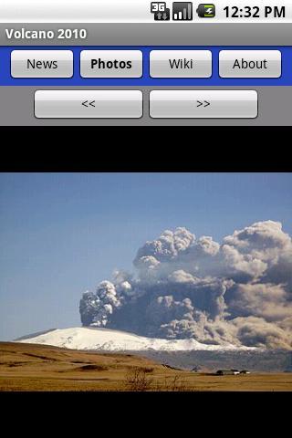 Volcano 2010