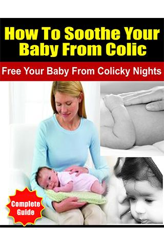 玩醫療App|Soothe Your Baby from Colic免費|APP試玩