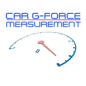 Car G-Force Measurement For PC / Windows 7/8/10 / Mac – Free Download
