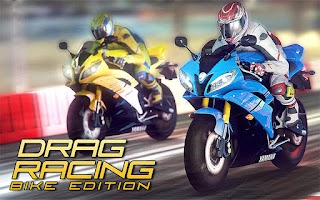 Screenshot of Drag Racing: Bike Edition