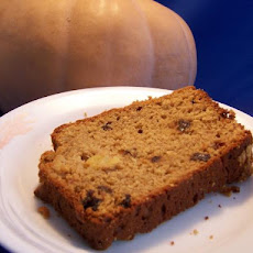Pumpkin Pineapple Bread