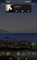 Screenshot of fizy