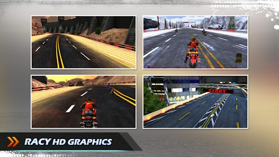 Bike Race 3D - Moto Racing android spiele download