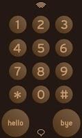 Screenshot of John's Phone