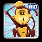 몽키 어드벤처_게임 icon