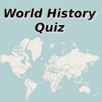 World History Quiz 20141105-WorldHistoryQuiz Apk
