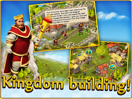Screenshot of Rule the Kingdom