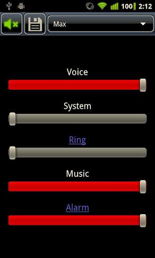 Audio Auto-adjust