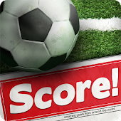 Download Score! World Goals APK for Android Kitkat