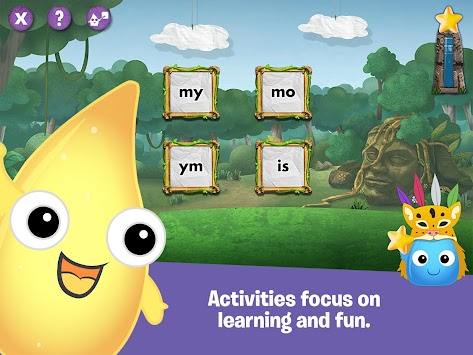 Rosetta Stone® Kids Reading APK screenshot thumbnail 9