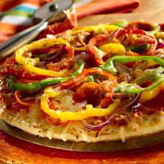 Sofrito Pizza