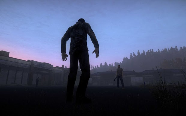 SOE's new zombie MMO H1Z1 to be free-to-play