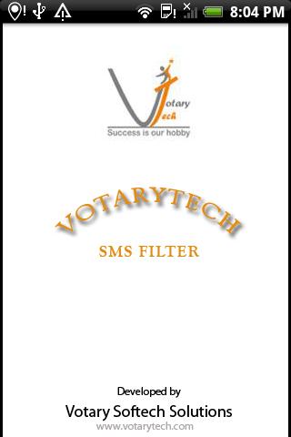 VT SMS FILTER