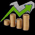 Yafi Finance News Reader icon