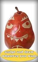 Screenshot of Fruit Draw