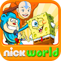 Nick World APK for Bluestacks