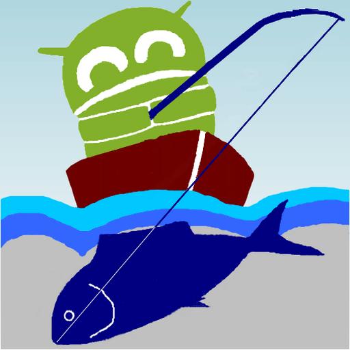 运动の釣り日記 LOGO-記事Game