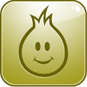 Rollitup icon