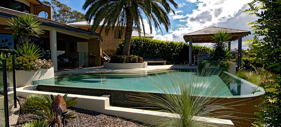 Grg Pool Spa Home