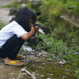 the next generation by Iswina Triagung - Babies & Children Children Candids