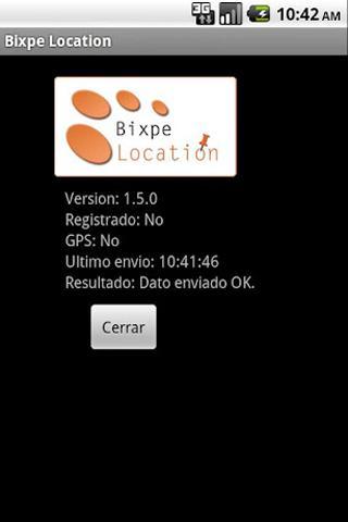 PCI - Bixpe