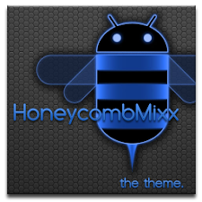 ADW Theme Honeycomb Mixx