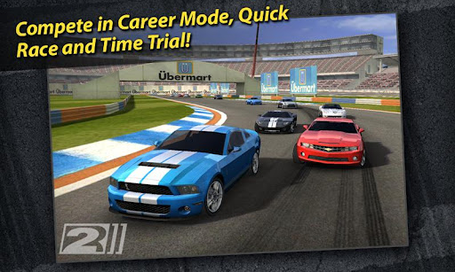 Real racing 2 game free download for android