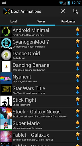 rom-toolbox-lite for android screenshot