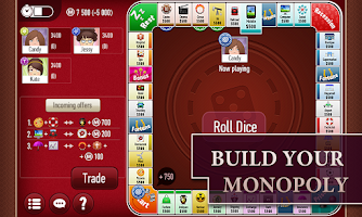 Screenshot of Magnate-build your monopoly