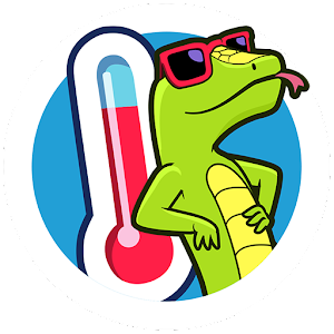 94 Degrees: fun trivia quiz For PC (Windows & MAC)
