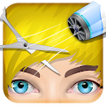 Free Kids Hair Salon - kids games APK for Windows 8