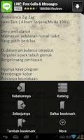 Screenshot of Lirik Lagu Iwan Fals Lengkap