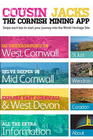 Cousin Jacks: Cornish Mining