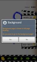 Screenshot of FlipBook - Play And Edit