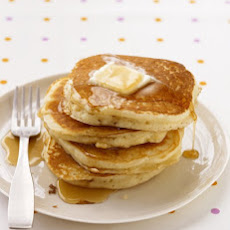 Easy Basic Pancakes