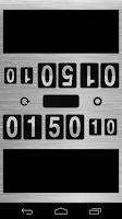Screenshot of CG Chess Clock Free