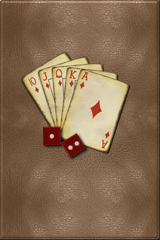 Royal Flush LWP Full Version