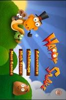 Screenshot of Happy Snake